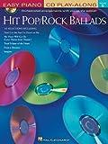 Hit Pop and Rock Ballads, , 0634050842