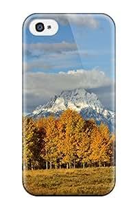Antonella Pallante's Shop Best MarvinDGarcia Snap On Hard Case Cover Landscape Protector For Iphone 4/4s 8406361K51488863