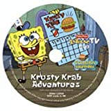 : Fisher-Price InteracTV Nickelodeon Spongebob Squarepants, SpongeBob's Krusty Krab Adventures (Discontinued)