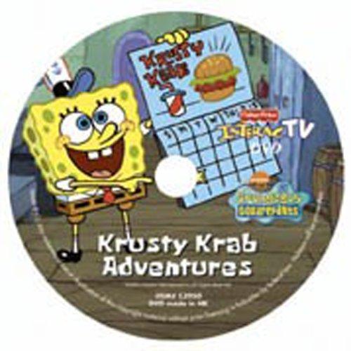 Fisher-Price InteracTV - SpongeBob's Krusty Krab Adventures