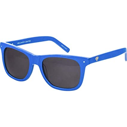 0e8081df09cd Image Unavailable. Image not available for. Color: Diamond Supply Co  Vermont Royal Blue Sunglasses
