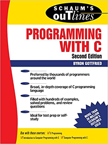 C LANGUAGE IN DEPTH EBOOK