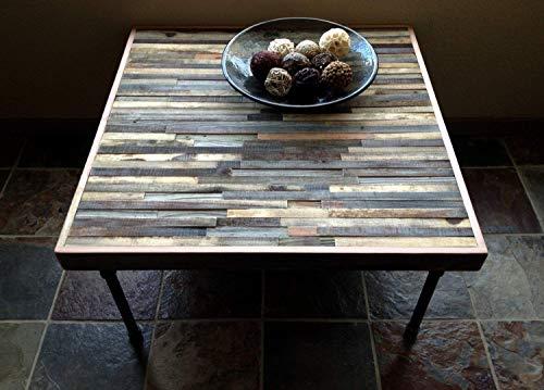 36 inch Barn wood Coffee Table