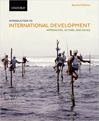 Introduction to international development approaches actors and introduction to international development approaches actors and issues 2nd edition fandeluxe Image collections