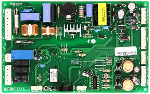 Home & Garden Lg Ebr78940613 Refrigerator Power Control Board