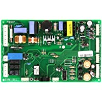 LG EBR41531301 Main Control Board Refrigerator