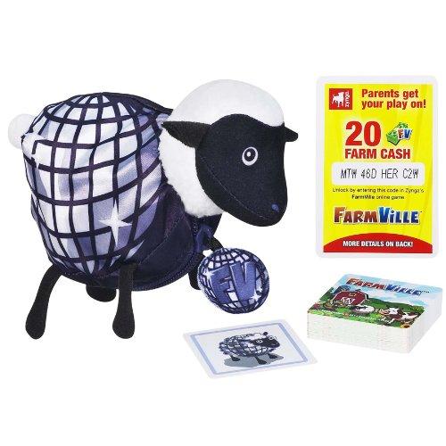 Farmville Animal Game Disco Dancing Sheep/Memory Game