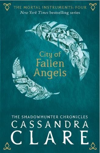 The Mortal Instruments 04. City of Fallen Angels (Anglais) Broché – 29 juin 2015 Cassandra Clare Walker Books Ltd 1406362190 Interest age: from c 14 years