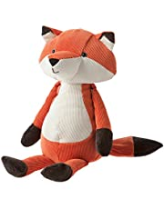 Manchesters Toy Folksy Foresters Fox gefüllte Tiere