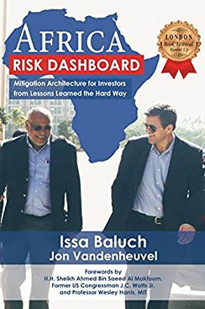 Africa Risk Dashboard