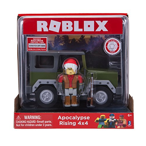 Roblox Apocalypse Rising Vehicle