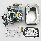 KIPA Carburetor for Weber 32/36 DGV DGEV Electric