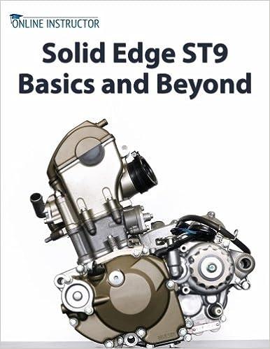 Solid edge 2d practice tutorials for beginners 2 | solid edge.