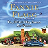 Bargain Audio Book - The All Girl Filling Station s Last Reuni