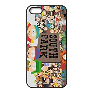South Park Deisgn High Quality Inspired Design TPU Protective cover For Iphone 5 5s iphone5-NY1007 by mcsharks