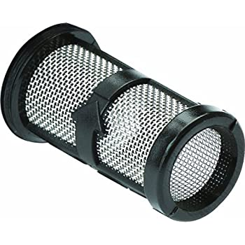 Graco 24F641 TrueCoat 100 Mesh Tip Filter, 3-Pack - Faucet