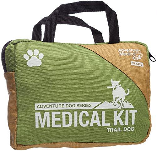 Adventure Medical Kits Trail Dog First Aid Medical Kit
