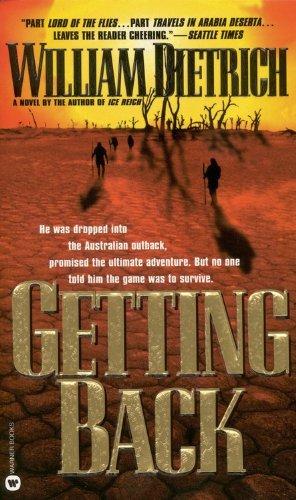 Download Getting Back ebook