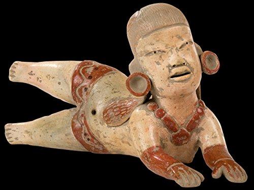 Olmec Art as the Mother Culture