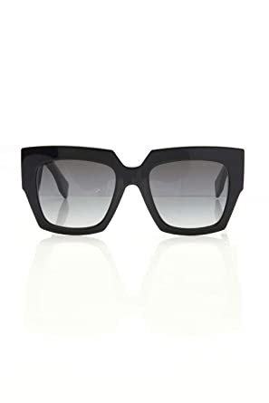 29b0350d36161 Amazon.com  Fendi Women s Square Colorblock Sunglasses