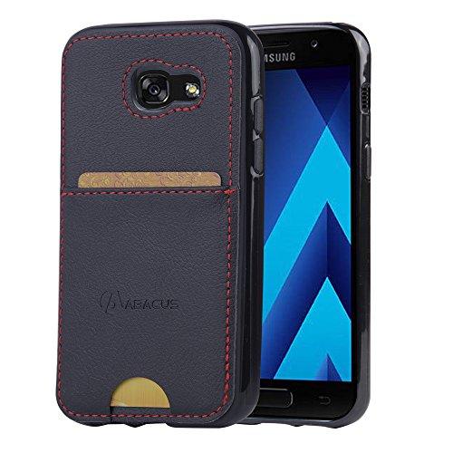Abacus24 7 Samsung Galaxy Bumper Pocket