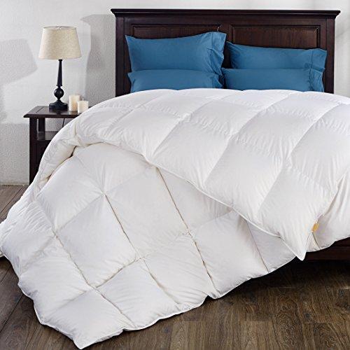 900 fill comforter - 7