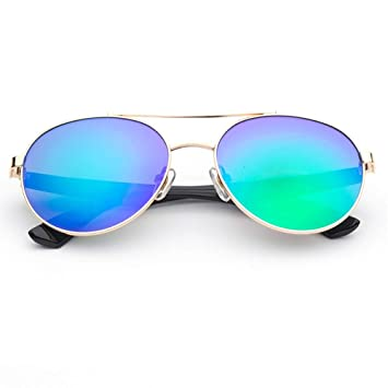 PP Pang Pang Gafas de Sol: Resina, protección UV, Comodidad ...