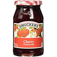 Smucker's  Cherry Preserves, 18 Ounce