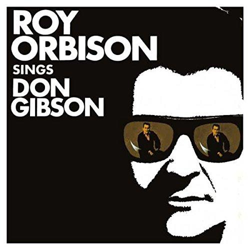 Roy Orbison - Sings Don Gibson - Zortam Music