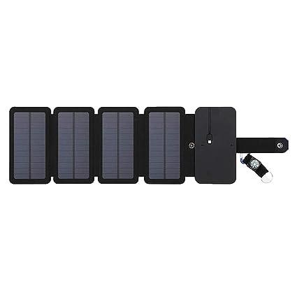 Lionina Paneles Plegables alimentados por energía Solar ...