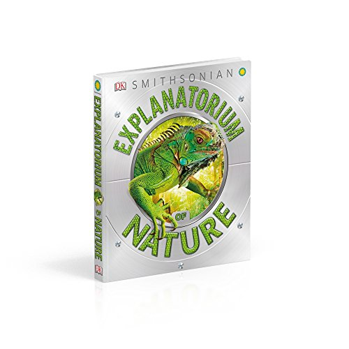 Explanatorium of Nature (Dk Smithsonian) by DK Children (Image #6)