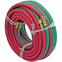 HighFree Extension Appliance Hose for Propane or Natural Gas 25ft with 1//4 inch NPT Male Fitting and 1//4 inch Female Flare