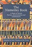 """The Nameday Book, Cecilia """"Theodora"""" O'Hanlon, 0818908831"""