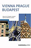 img - for Vienna Prague Budapest (Country & Regional Guides - Cadogan) book / textbook / text book