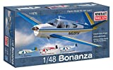 Minicraft Bonanza Airplane Model Kit