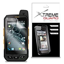 XtremeGuard™ Screen Protector for Sonim XP7 (Ultra Clear)