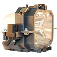 EPSON ELPLP18 OEM PROJECTOR LAMP EQUIVALENT WITH HOUSING