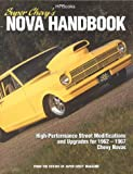 Narrowed Rearend Best Deals - Super Chevy Nova's Handbook HP1339: Restoration, Upgrades and Street Performance for 1962-1967 Chevy Novas