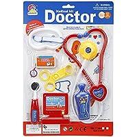 Hobby & Toys Steteskoplu Doktor Seti