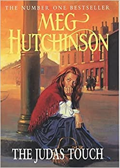 The Judas Touch by Meg Hutchinson (2001-06-07)