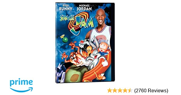 935a6caeb5cf59 Amazon.com  Space Jam  Michael Jordan