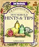 """""Good Housekeeping"" Household Hints and Tips (Good Housekeeping Cookery Club)"" av Linda Gray"