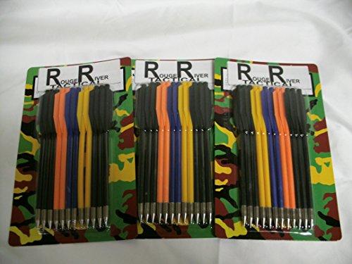 Rogue-River-Tactical-36-Pistol-Crossbow-Arrows-50-80-Lb-Bolts