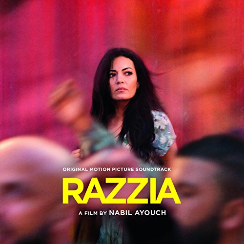 Razzia (Original Motion Picture Soundtrack)