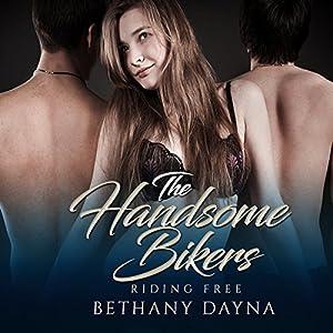 The Handsome Bikers Audiobook