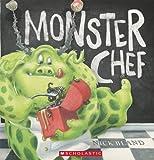 monster chef - Monster Chef