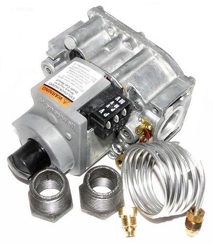 Raypak Gas Valve Kit Propane 004306F - Iid Gas Valve