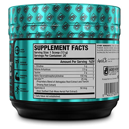 Buy top best pre workouts