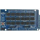 SainSmart MEGA Sensor Shield V2 for Arduino UNO MEGA1280 MEGA2560 MEGA2560 R3