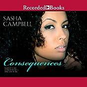 Consequences | Sasha Campbell